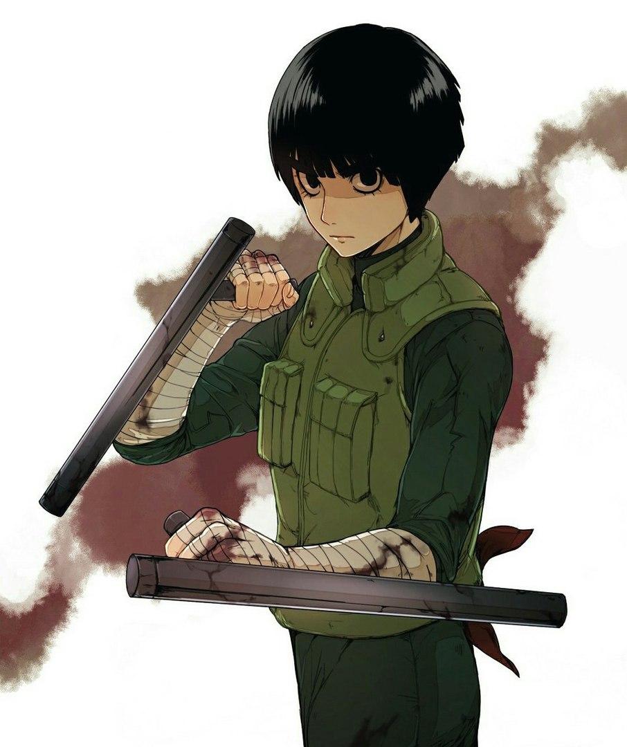 Картинки на аву аниме Наруто - самые прикольные и классные 11