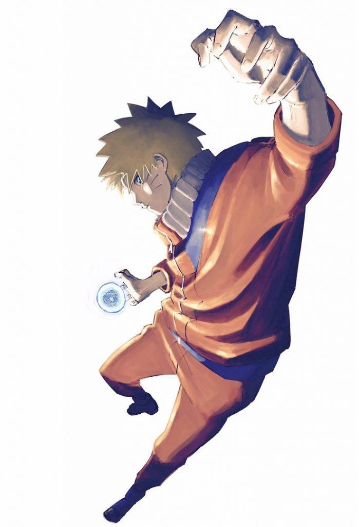 Картинки на аву аниме Наруто - самые прикольные и классные 18