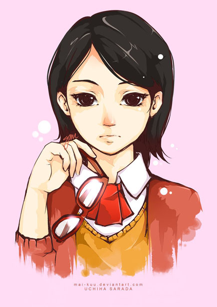 Картинки на аву аниме Наруто - самые прикольные и классные 6