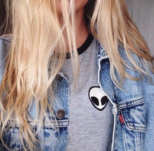 фото девушек блондинок красивых на аву