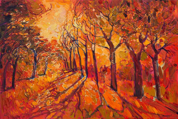 Картинки на тему Осень золотая - для детей, самые красивые и прикольные 6