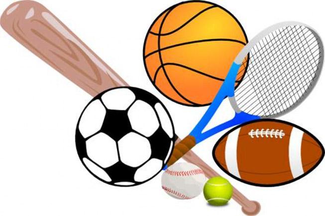 Картинки на тему спорт для детей - прикольные, красивые и интересные 4