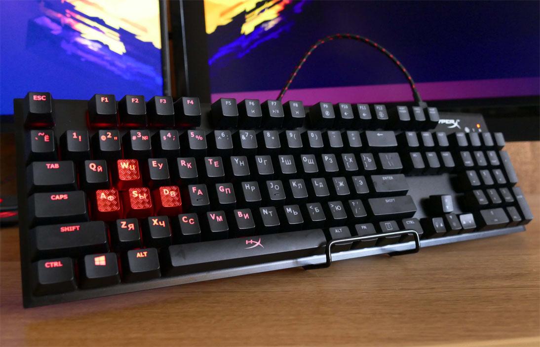 Клавиатура компьютера фото и картинки - интересная информация 8