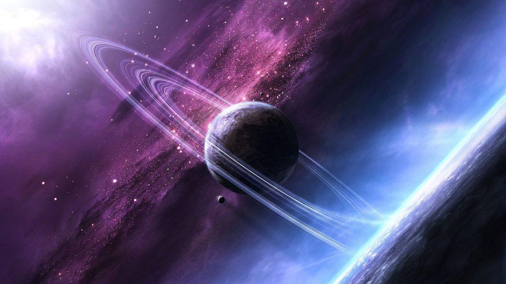 Красивые и прикольные картинки Космос на рабочий стол - скачать 4