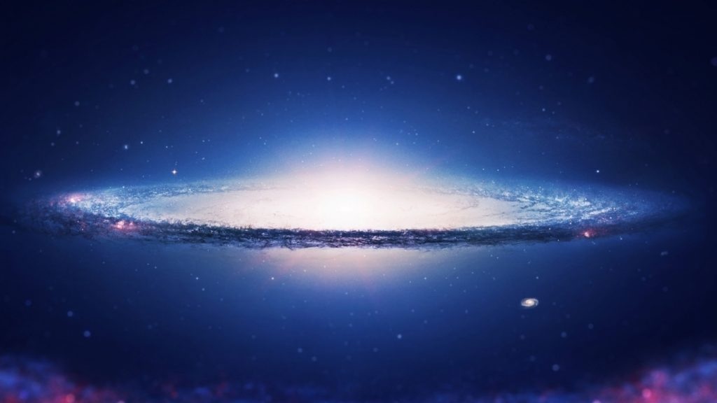 Красивые и прикольные картинки Космос на рабочий стол - скачать 5
