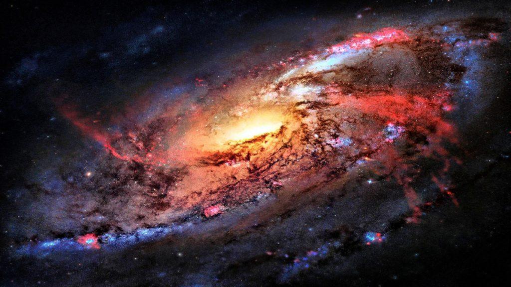 Красивые и прикольные картинки Космос на рабочий стол - скачать 7