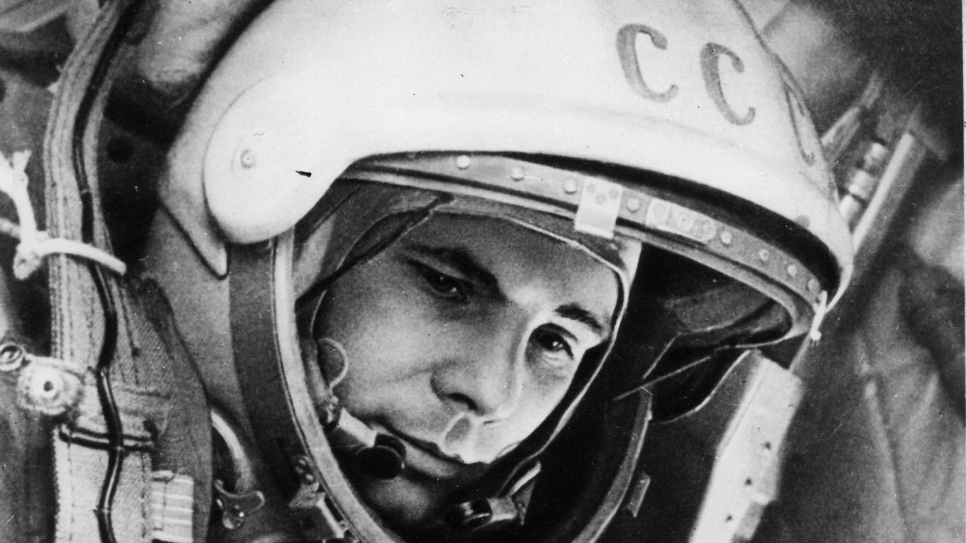 Красивые и прикольные картинки Космос на рабочий стол - скачать 8
