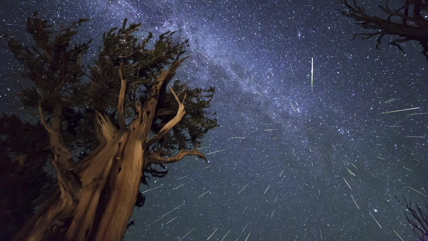 Красивые и прикольные картинки Космос на рабочий стол - скачать 9