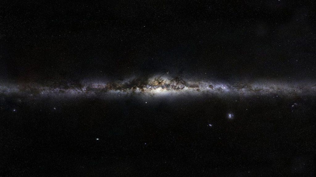 Красивые картинки космоса на рабочий стол - интересная подборка №2 12