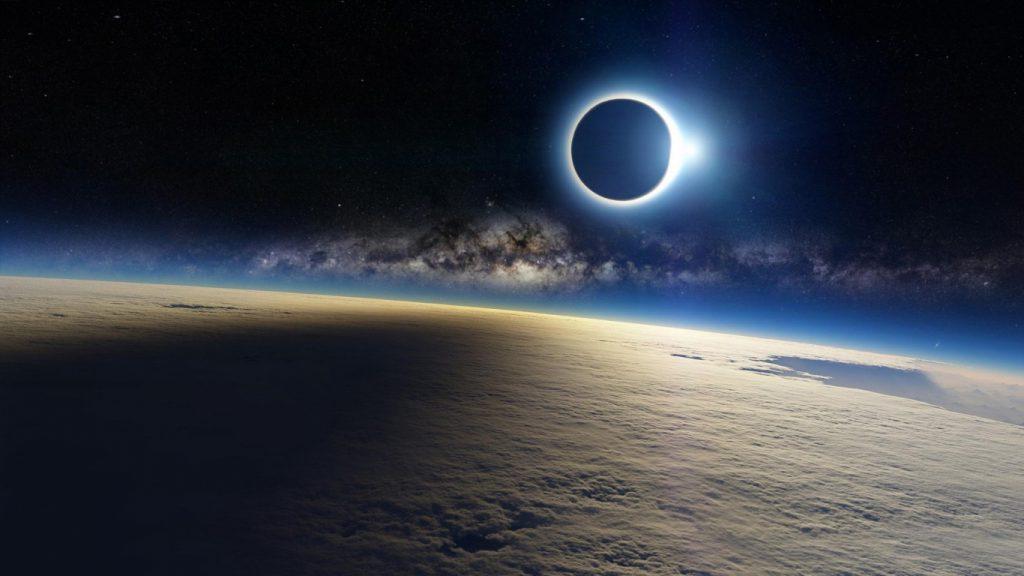 Красивые картинки космоса на рабочий стол - интересная подборка №2 2