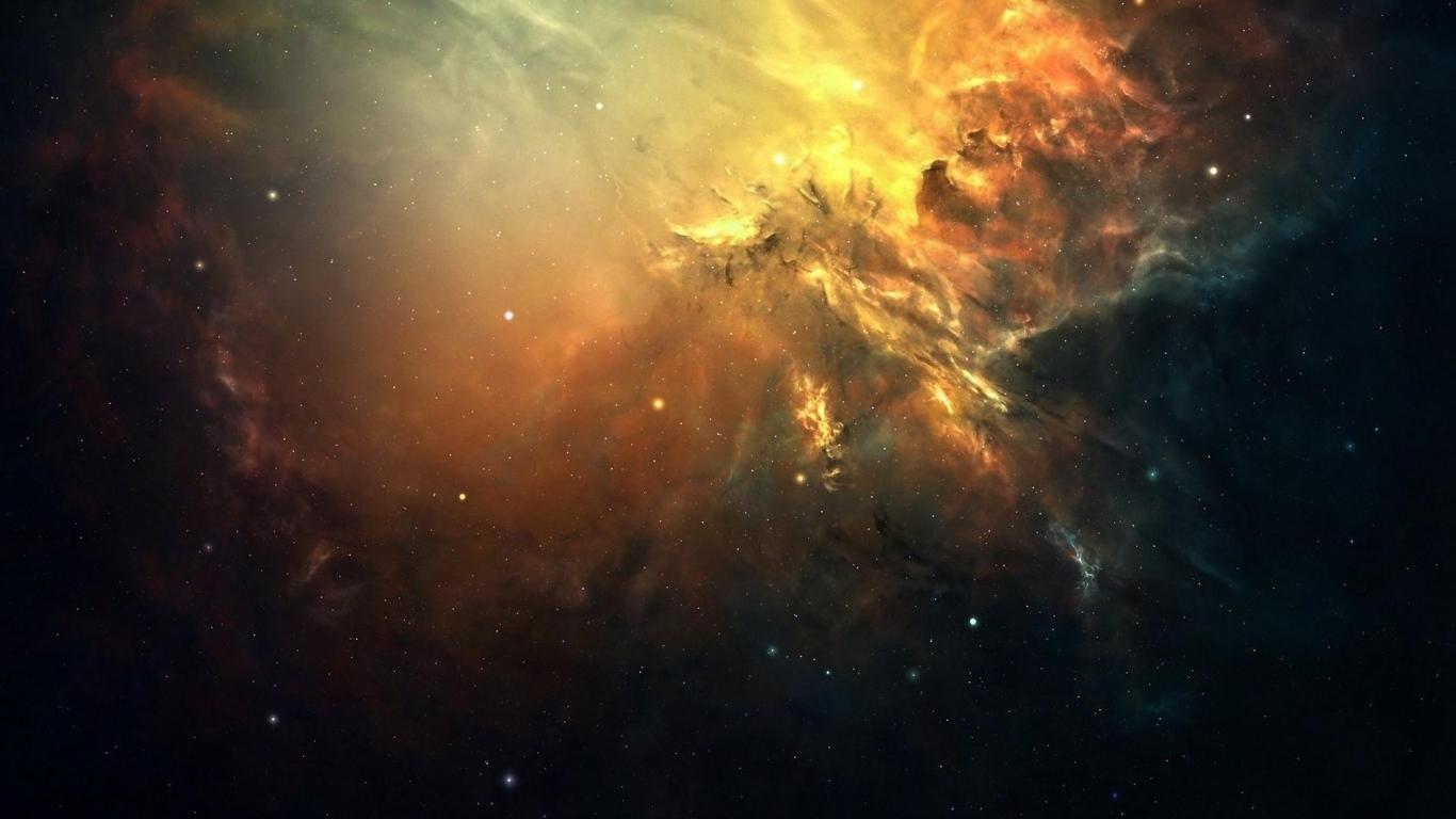 Красивые картинки космоса на рабочий стол - интересная подборка №2 5