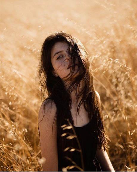 Милые и прекрасные девушки - самые восхитительные фотографии 3