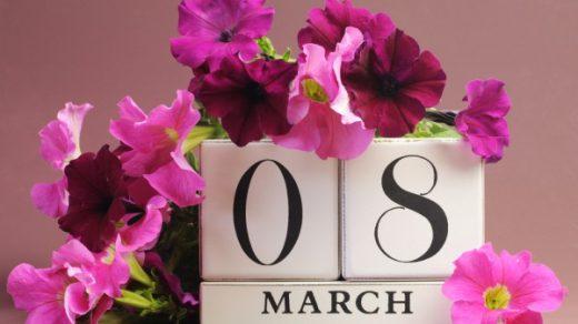 На Украине отменят праздник Международный женский день - новости 1