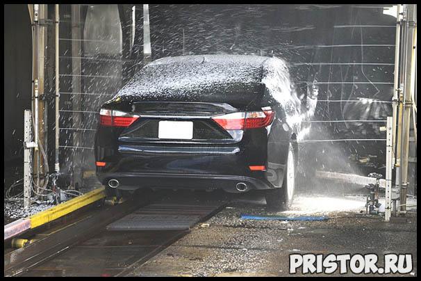 Нужно ли мыть двигатель автомобиля - как правильно это сделать 1