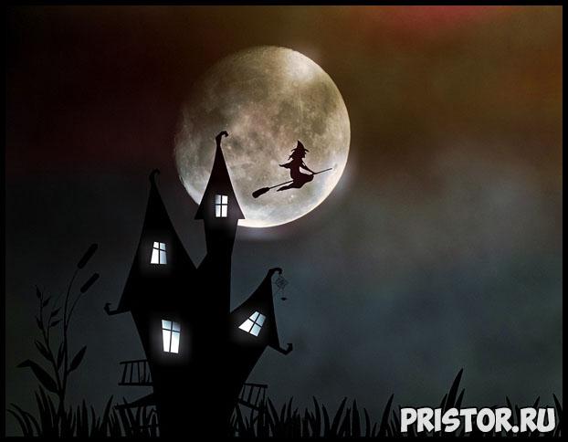 Почему дети боятся темноты и как побороть этот страх - способы 1