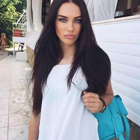 Прекрасные и отменные фотографии девушек - красивые и милые 1