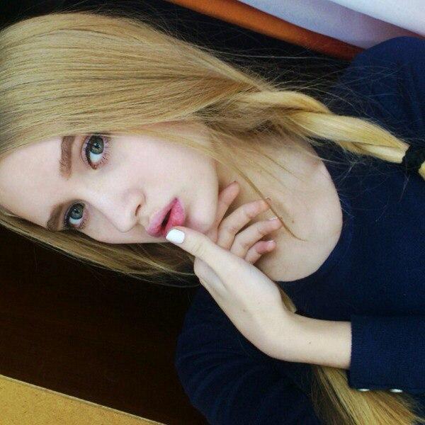 Прекрасные и отменные фотографии девушек - красивые и милые 2