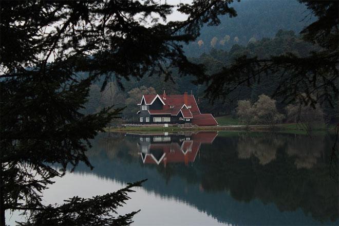 Прекрасный и красивый мир - коллекция превосходных фотографий 10