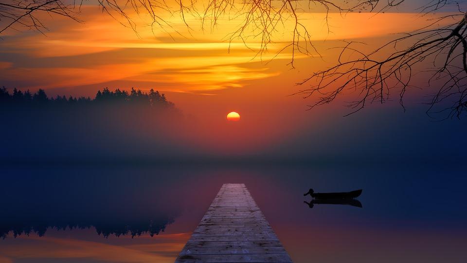 Прекрасный и красивый мир - коллекция превосходных фотографий 13