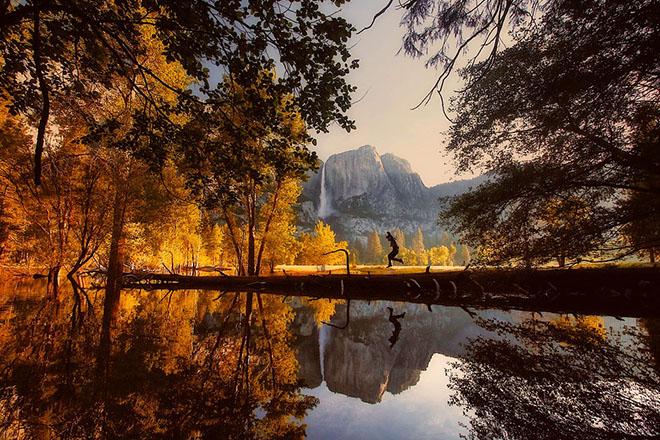 Прекрасный и красивый мир - коллекция превосходных фотографий 15