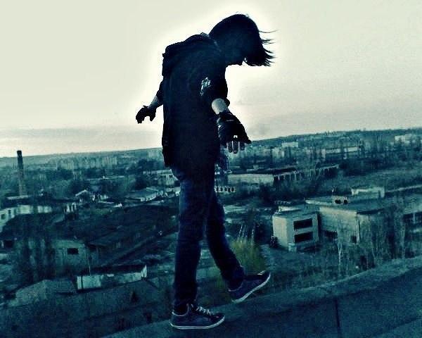 Прикольные и красивые фото на аву на крышах - скачать бесплатно 11