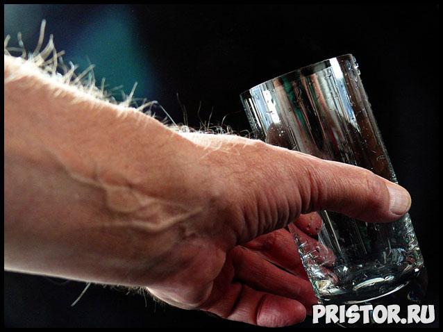 Сколько времени человек может прожить без воды - интересные факты 2