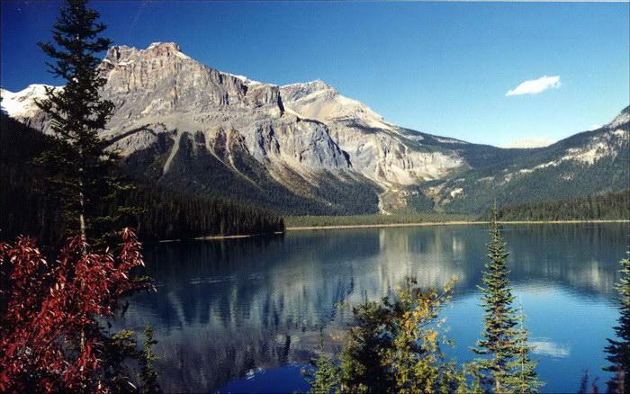 Топ-10 самых больших озер в мире - площадь и глубина, интересное 10