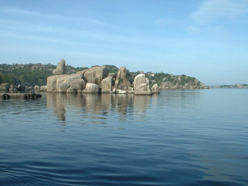 Топ-10 самых больших озер в мире - площадь и глубина, интересное 3