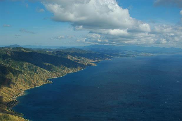 Топ-10 самых больших озер в мире - площадь и глубина, интересное 5