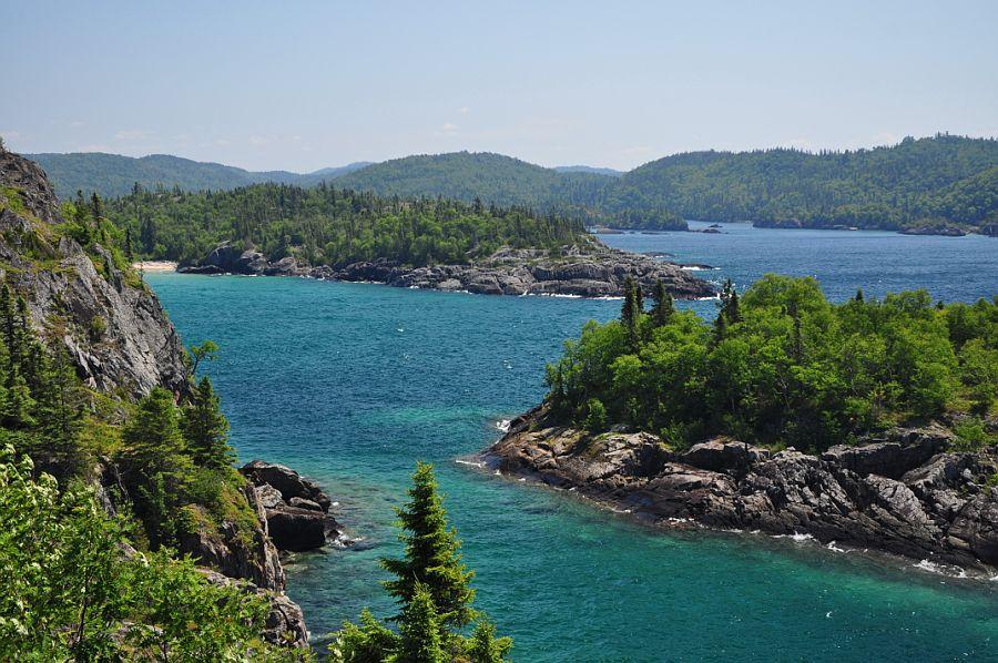 Топ-10 самых больших озер в мире - площадь и глубина, интересное 7