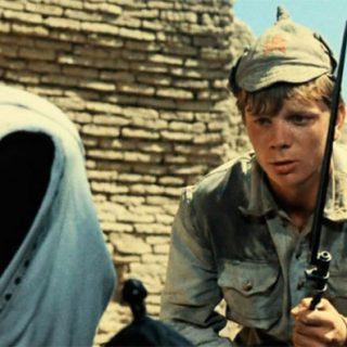 Умер актер, который сыграл Петруху в «Белом солнце пустыни» 1