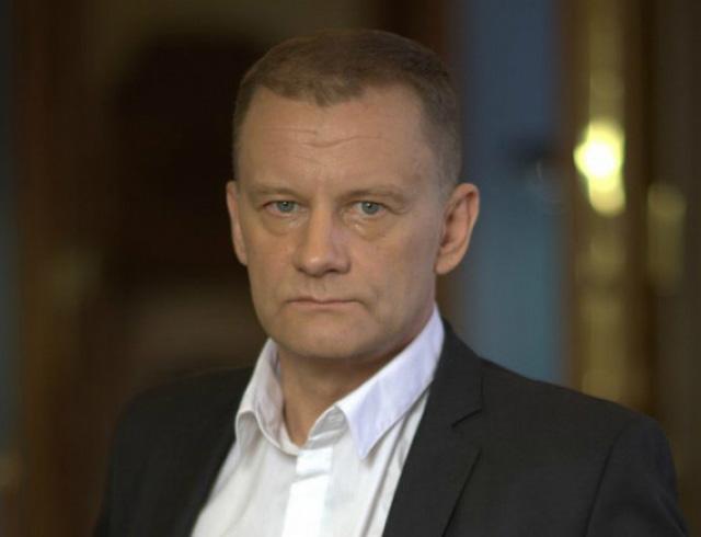 Ушел из жизни актер Сергей Кудрявцев из сериала Улицы разбитых фонарей 1