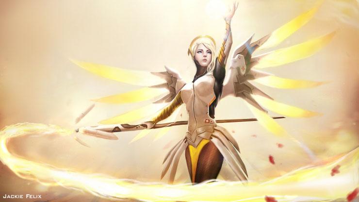 Фото и картинки ангелов на аву, аватарку - самые красивые и интересные 11