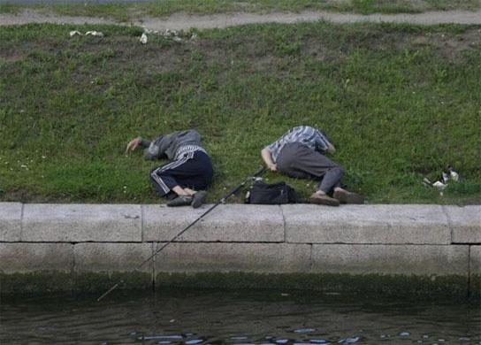 Чисто русские фото - самые смешные и прикольные, подборка 10