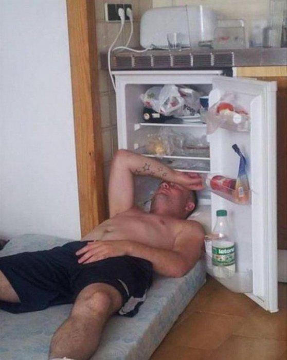 Чисто русские фото - самые смешные и прикольные, подборка 12