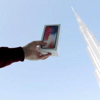 iPhone X - основные особенности, а также дата продаж в России 1