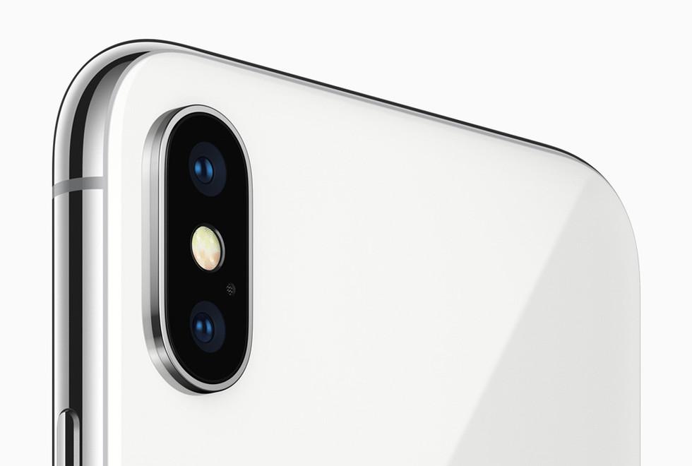 iPhone X - основные особенности, а также дата продаж в России 2
