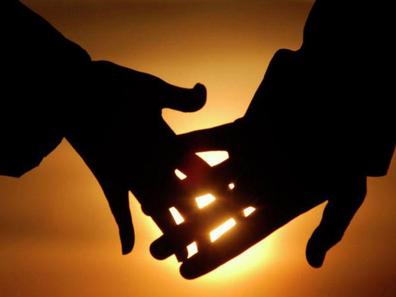 Аватары и картинки рук людей, руки фото - самые красивые и прикольные 1