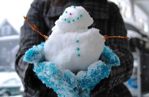 Девушка зимой картинки на аву - самые прикольные и красивые 13