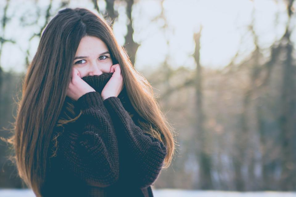 Зимние картинки на телефон - красивые, прикольные и интересные 11