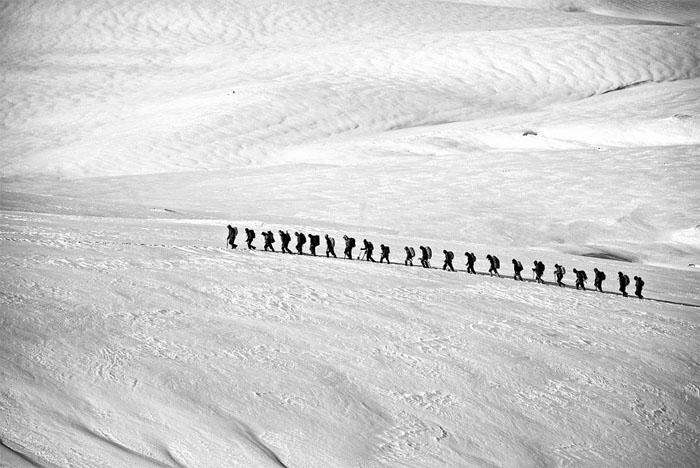 Зимние картинки на телефон - красивые, прикольные и интересные 9