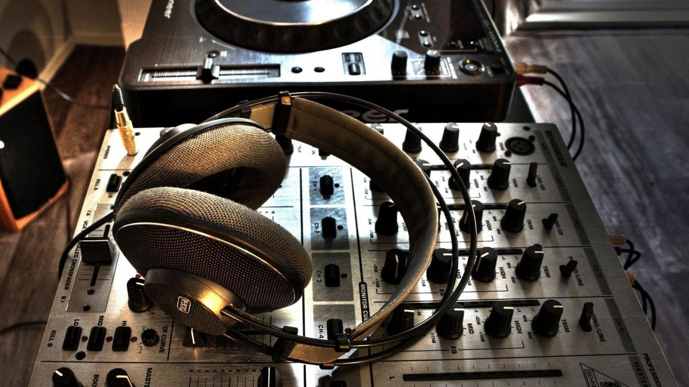 Интересные и красивые обои Музыки на рабочий стол - подборка №2 3