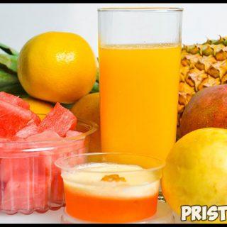 Как выбрать качественный сок - основные рекомендации и советы 1