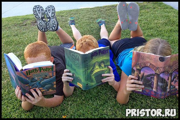 Как научить ребенка читать быстро и правильно - основные советы 2