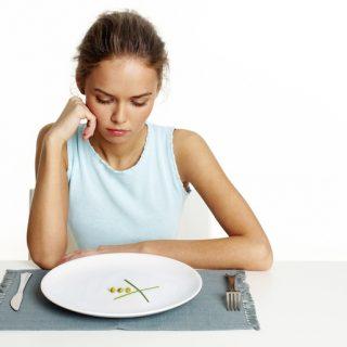 Как питаться при пищевой аллергии - список продуктов и меню 1