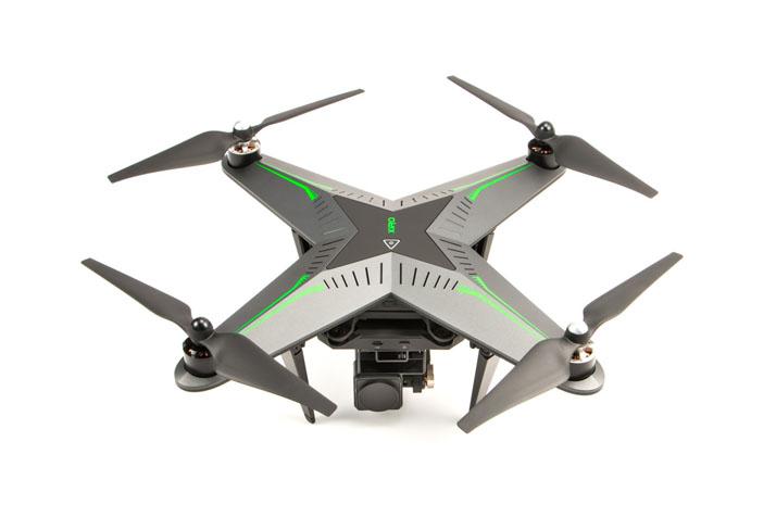 Как правильно выбрать квадрокоптер для GoPro- основные рекомендации 2