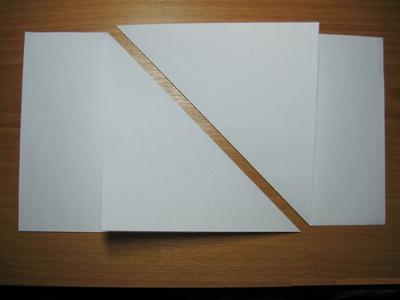 Как сделать снежинку из бумаги своими руками - лучшие схемы и варианты 4