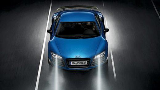 Как улучшить ближний свет фар Основные способы для автолюбителей 1