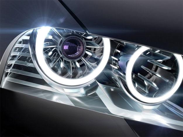 Как улучшить ближний свет фар Основные способы для автолюбителей 2