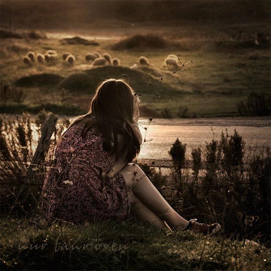 Картинки на аву грустные слезы - самые красивые и удивительные 2